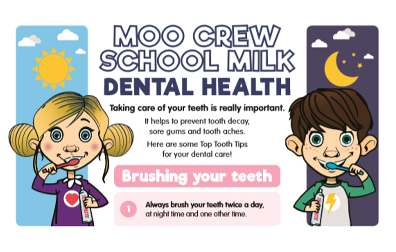 dental-health-junior-poster